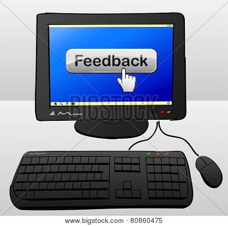 Feedback Computer