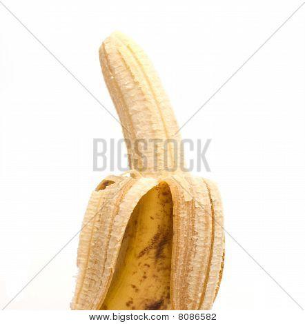 Ripe Banana.