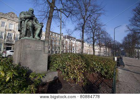 Johan Van Oldenbarneveld