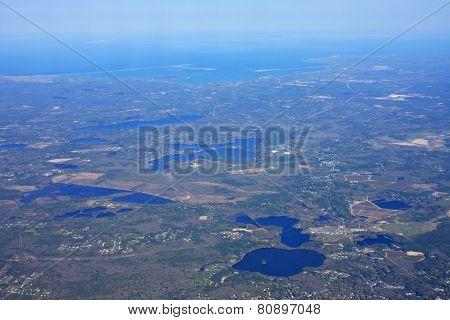 Hull Bay, Massachusetts