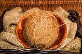 foto of significant  - Coconut is a significant and important crop - JPG