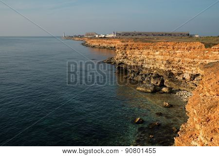 Khersones Cape