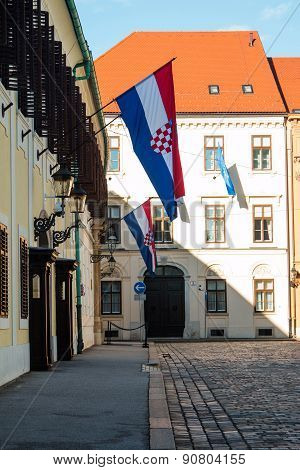 Croatian Government