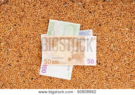 Monetary crop
