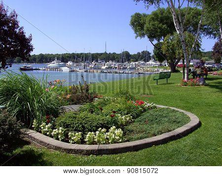 Harbor Springs Waterfront