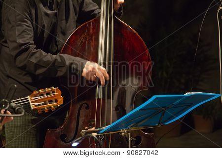 A Cello Concert