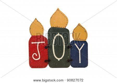 Candles Of Joy