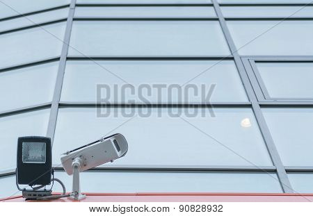 Surveillance Camera Cctv