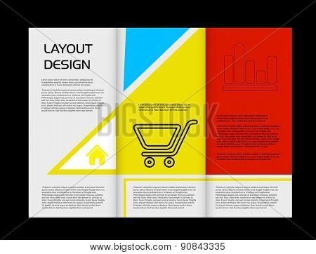 Business template easy all editable