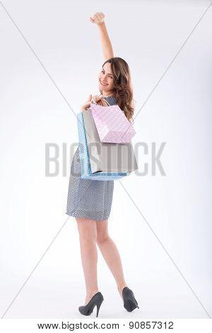 Joyful Shopaholic