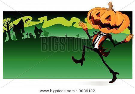 Pumpkin Pete Banner.eps