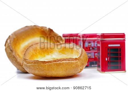 english yorkshire puddings