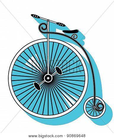 Vintage Bike Type 1