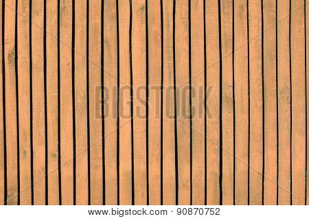 Old wood fence background