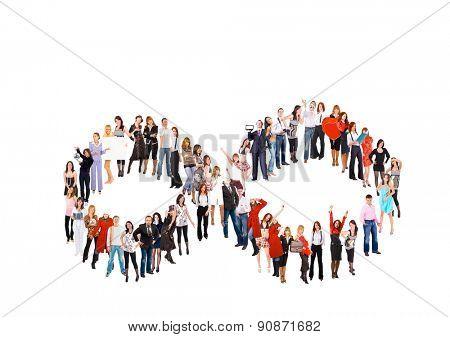Models Diversity Concept Image
