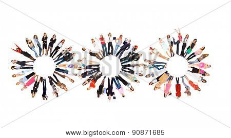 Business Picture People Diversity