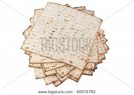 Matzot For Pesach