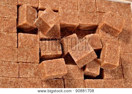 Brown Refined Sugar