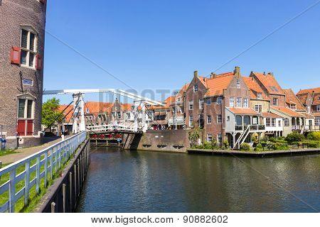 Enkhuizen - Holland