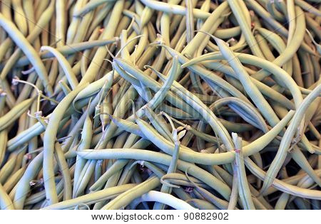 Background Of Green Beans For Sale