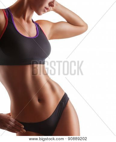 Women's Sports Shape
