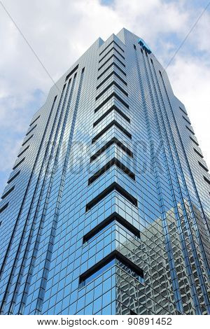 Philadelphia Skyscraper