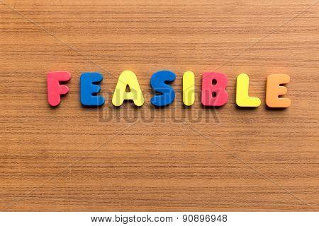 Feasible