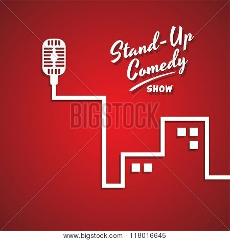 Stand Up Comedy Theme