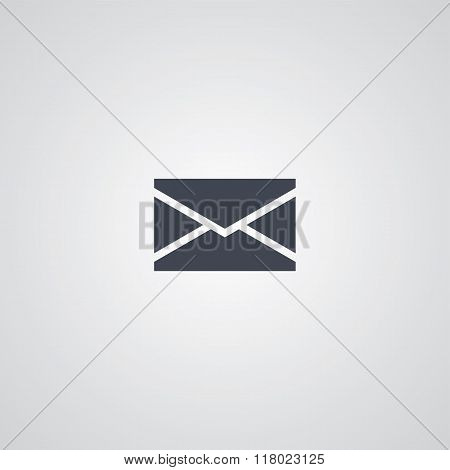 Mail Message Logotype