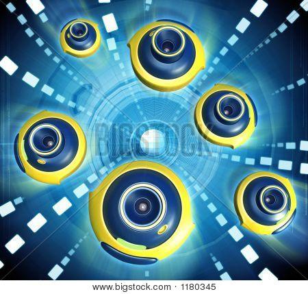 Cyber Cam