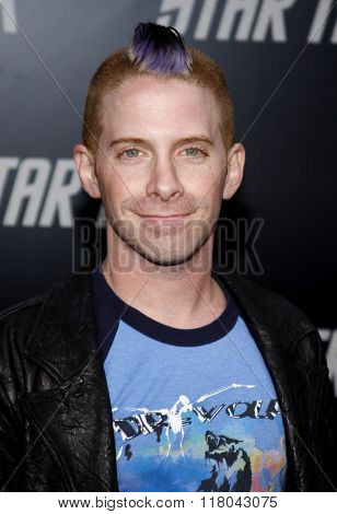 Seth Green at the Los Angeles Premiere of
