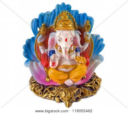 Statuette Ganesha