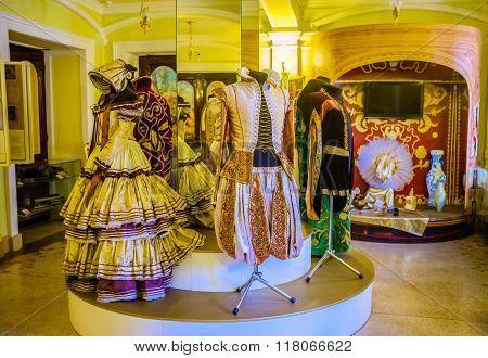 The Costume Showroom