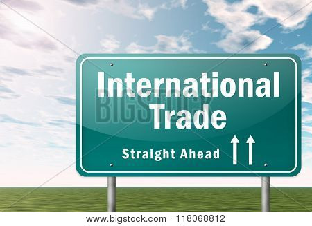 Signpost International Trade