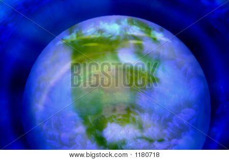Globe 00781