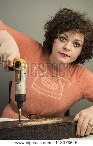 Girl Fix It