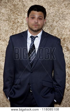 Jerry Ferrara at the Season 7 Premiere of