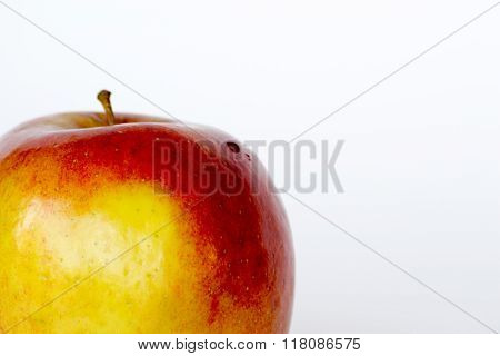 Multicolor Apple