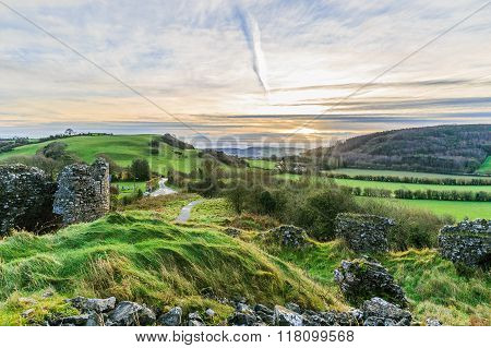 Beautiful Irish Landscape