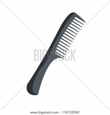Comb flat icon