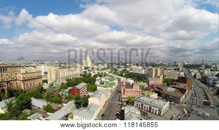 Tagansky District