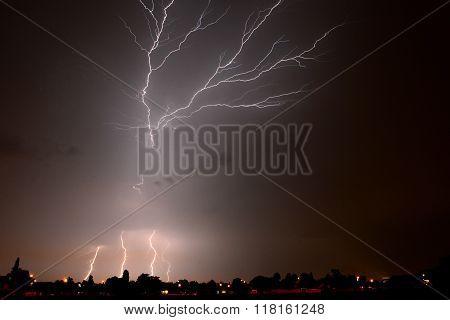 Kempton Lightning 1