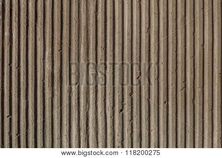 Abstract architectural texture