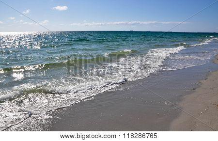 CY O'Connor Beach