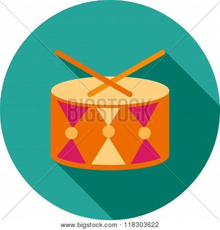 Drums , Music