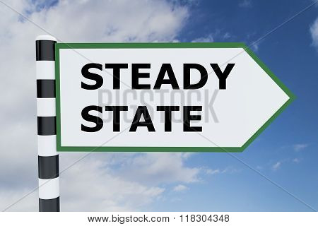 Steady State Concept
