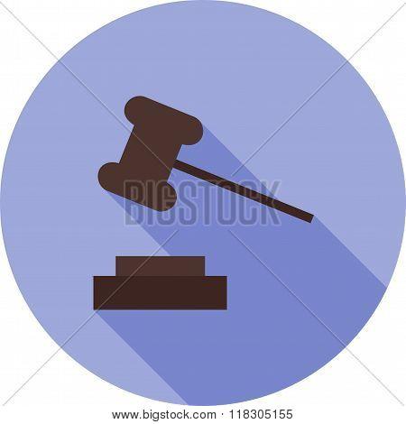 Order , Judge