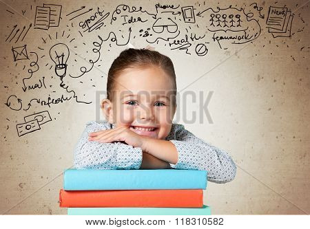 Child  Education.