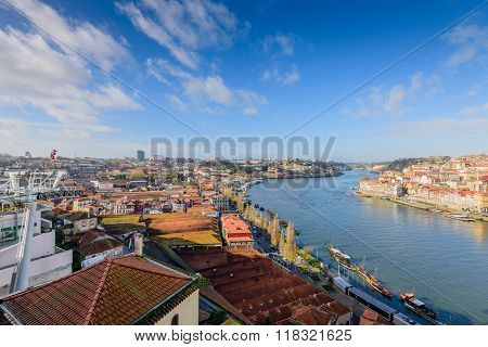 Portugal Old Town