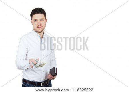 Money Offering